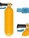 Flytande handgrepp Vattenfrånstötande 1 pcs För Actionkamera Gopro 6 Alla Xiaomi Kamera SJCAM SJ4000 Dykning Surfing Vardagsanvändning Plastik Textil Blandat Material / SJ5000