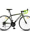 Cruiser Cyklar Cykelsport 21 Hastighet 26 tum / 700CC Shimano V-broms Icke-dämpning Vanlig / Anti-halk Aluminiumlegering