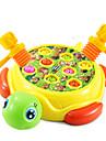Gopher Game Stor storlek Elektrisk Kul Häftig Barn Leksaker Present