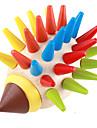 Magnetleksaker Byggklossar Magnet Häftig Barn Leksaker Present