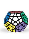 Magic Cube IQ-kub Mjuk hastighetskub Magiska kuber Stresslindrande leksaker Pusselkub Professionell Klassisk Kul Fun & Whimsical Klassisk Barn Vuxna Leksaker Unisex Pojkar Flickor Present