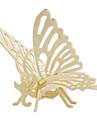3D-pussel Pussel Trämodeller Djur GDS (Gör det själv) Trä Naturligt trä Barn Vuxna Unisex Leksaker Present