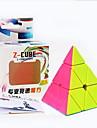 Magic Cube IQ-kub Pyraminx Mjuk hastighetskub Magiska kuber Stresslindrande leksaker Pusselkub Professionell Barn Vuxna Leksaker Unisex Pojkar Flickor Present