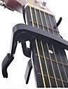 Capo Aluminiumlegering Kul Guitarr Musikinstrument Tillbehör