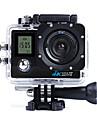 QQT SJ8000D vlogging Utomhus / Högupplöst / Bärbar 64 GB 30fps 8 mp / 12 mp / 16 mp 1280x960 pixel 2 tum CMOS H.264 Enkel bild 45 m -1/3