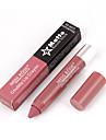 8 färger Vardagsmakeup Sminkredskap Läppstift Matt / Mineral Klassisk Smink Kosmetisk Dagligen Skötselprodukter