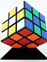 Magic Cube IQ-kub Shengshou 3*3*3 Mjuk hastighetskub Magiska kuber Stresslindrande leksaker Pusselkub professionell nivå Hastighet Professionell Klassisk & Tidlös Barn Vuxna Leksaker Pojkar Flickor