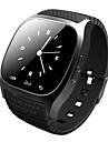 Time Owner M26 Bluetooth Clock Smart Watches Android Wearable Devices Social