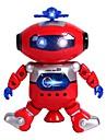 RC Robot LZ444-3 Barn Elektronik ABS Sång / Dans / Gång