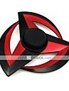 Fidget Spinner Inspirerad av Naruto Hatake Kakashi Animé Cosplay-tillbehör Zink Alloy Halloween kostymer