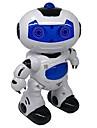 RC Robot Barn Elektronik ABS Fjärrkontroll Kul Klassisk