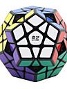 Magic Cube IQ-kub QIHENG 157 Megaminx Mjuk hastighetskub Magiska kuber Pusselkub Barn Vuxna Leksaker Unisex Present