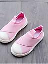 Flickor Komfort Textil Sneakers Lilla barn (4-7år) Svart / Grå / Rosa Vår & sommar