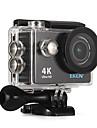 QQT H9 GoPro Friluftsliv vlogging Utomhus / Högupplöst / Bärbar 32 GB 30fps 8 mp / 6 mp / 12 mp Nej 1280x960 pixel 2 tum CMOS H.264 Enkel bild / Time lapse-fotografering 30 m -1/3