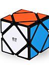 Magic Cube IQ-kub QI YI 151 Skewb Skewb Cube 6*6*6 Mjuk hastighetskub Magiska kuber Stresslindrande leksaker Pusselkub Professionell Barn Barn Vuxna Leksaker Pojkar Flickor Present