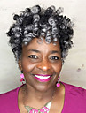 Hår till flätning Kenzie Curl twist Flätor 100% kanekalon hår 1pack Hårflätor Korta Afrikanska flätor