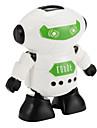 Robotar Klockrobot Leksaker Dans Mekanisk Skruva upp Ny Design 1 Bitar