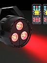 U\'King LED Scenljus DMX 512 / Herre-Slav / Ljudaktiverat för Utomhus / Fest / Klubb Professionell / Enkel att bära