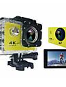 QQT G53ER GoPro Friluftsliv vlogging Utomhus / Väska / Vattenfrånstötande 32 GB 30fps 8 mp / 6 mp / 4 mp Nej 1280 x 720 pixel 2 tum CMOS H.264 Enkel bild / Bildsekvensläge 30 m ± 2EV