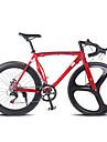 Väg Cykel / Comfort Cyklar Cykelsport 14 Hastighet 26 tum / 700CC SHIMANO TX30 BB5 Skivbroms Icke-dämpning Icke-dämpning Vanlig Aluminiumlegering