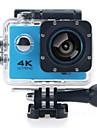 SJ7000/H9K Actionkamera / Sportkamera GoPro Friluftsliv vlogging Vattentät / Wifi / 4K 32 GB 60fps / 30fps / 24fps 12 mp Nej 2592 x 1944 pixel / 3264 x 2448 pixel / 2048 x 1536 pixel Dykning
