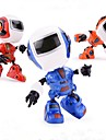 Robotar Familj Smart / Ljusglimmer / Belysning ABS Barn / Vuxna Present 1 pcs