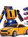01:32 Robotar Leksaksbilar Klassisker Tema Bilar omvandlings