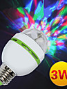 LED Scenljus LED PAR-lampor Auto 3 för Födelsedag Scen Fest Bärbar Multifunktion Lättviktig Hög kvalitet