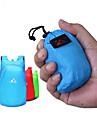 20 L Ryggsäckar Lättpackbar ryggsäck Vattentät Lättvikt Ultra Lätt (UL) Vikbar Utomhus Camping Resor Nylon Röd Grön Blå / Kompakt / Slitstyrka