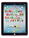 Learning Tablet Utbildningsleksak Föräldra-Barninteraktion Alla Leksaker Present