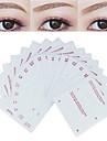Makeup Set Ögonbrynsstencil professionell nivå / Bärbar Smink 24 pcs Öga / Ansikte Bärbar / Universell Bärbar Naturlig Kosmetisk Skötselprodukter