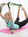 Stretchband Polyester / Bomull Blandning Hållbar Yoga Motion & Fitness För
