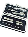 6 Nail Art Tool Nagelbehandling Saxar Till Vattentålig / Multi-typ nagel konst manikyr Pedikyr Personlig / Professionel / Nail Art Kits & Tillbehör
