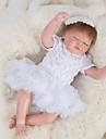 OtardDolls Reborn-dockor Flicka Doll Babyflickor 18 tum levande Miljövänlig Handgjord Barnsäkert Föräldra-Barninteraktion Handrotad mohair Unge Flickor Leksaker Present / Hand Applied Eyelashes