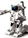 RC Robot Toy RC Fordon / Access Control System Set 2.4G Plastik Mini / Fjärrkontroll Nej