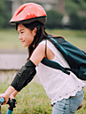 Cupcake Omslag och Lådor / Armbågsstöd för Vägcykling / Rekreation Cykling / Cykling / Cykel Pojkar / Flickor Skydd Cykel Silikon / Nylon en Pair Svart