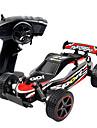 Radiostyrd bil 23212 2.4G SUV (Längdåkning) / Racing Bil / Höghastighets 1:20 Borste elektrisk 60 km/h Fjärrkontroll / Uppladdningsbar / Elektrisk