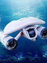 Water Propeller - Undervattensbooster - professionell nivå Torrdräkt – överdel Justerbar rem Simmning Dykning Snorkelfenor PP+ABS  För Vuxen Barn