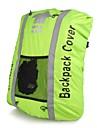 30 L Regnskydd Lättvikt Regnsäker Reflexremsa Utomhus Camping Cykling / Cykel Cykel oxford Orange Grön Blå