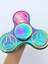 Hand spinne Handspinners Hand Spinner Snurra Höghastighets Stress och ångest Relief Lindrar ADD, ADHD, ångest, autism Aluminium Barn Vuxna Pojkar Flickor Leksaker Present