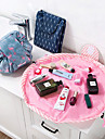 Travel Large Capacity Lazy Makeup Bag Waterproof Quick Pack Toiletry Cosmetic Bags Pouch