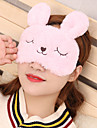 Travel Eye Mask / Sleep Mask Travel Rest Sun Shades 1pc For Home For Office Fabric