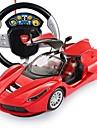 Radiostyrd bil FLL-2 5CH 2.4G Bilar / Driftbil 1:14 Borstlös elektrisk 15 km/h Fjärrstyrd