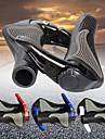 Styre Set Cykelstyre med armstöd 11.5 mm 140 mm Ergonomisk design Racercykel Mountain Bike Cykelsport Svart Röd Blå