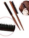 Hair Combs Plast Perukborstar och kammar Dekorationer Lätt att bära / Bästa kvalitet 1 pcs Dagligen Mode