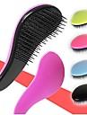 Hair Combs Sammansatt / Plast Perukborstar och kammar Dekorationer Lätt att bära / Bästa kvalitet 1 pcs Dagligen Grundläggande / Trendig