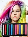 Huvudbonad Glitter Bifogade Dekorationer Lätt att bära / Bästa kvalitet 12 pcs Jul / Halloween / Fest / afton Trendig / Överdrift