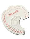 Moderiktig design / Kits / Skydd Smink 10 pcs Blandat Material Dagligen Vardagsmakeup Bärbar Säkerhet Kosmetisk Skötselprodukter