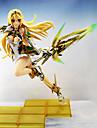 Anime Actionfigurer Inspirerad av Xenoblade 2 Hikari pvc 27 cm CM Modell Leksaker Dockleksak