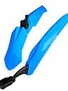 Cykelstänkskärmar Racercykel / Mountain Bike Ultra Lätt (UL) / Enkel att sätta på Plast Blå
